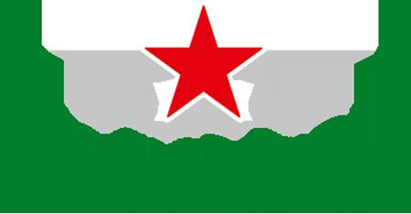 Resultado de imagen de logo heineken