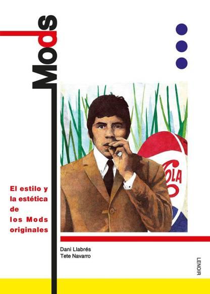 portada libro mods