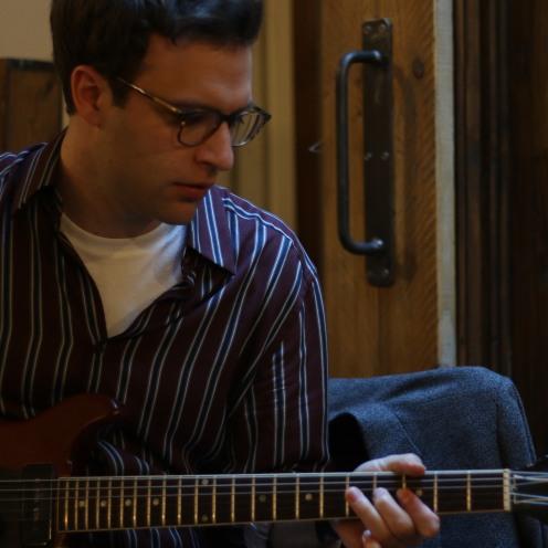 PM Recording 1