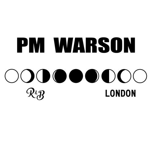 PM Warson 45 LOGO